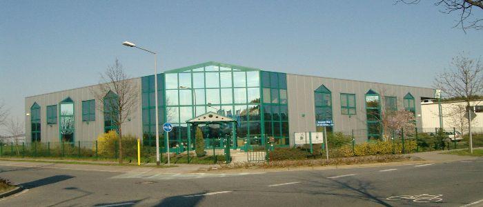 ASD Gebäude
